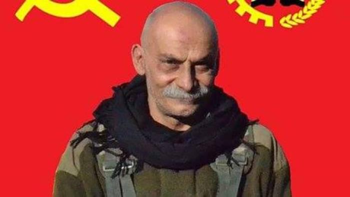 Qarabağda döyüşən erməni Suriyada öldürülüb