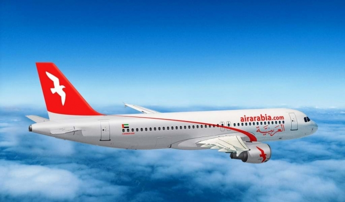 Air Arabia to launch route to Gabala