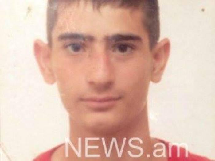 Ermənistan ordusunda homoseksuallıq: Daha bir fakt