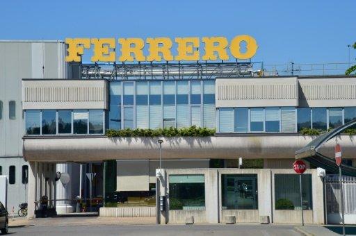 Ferrero fête ses 70 ans