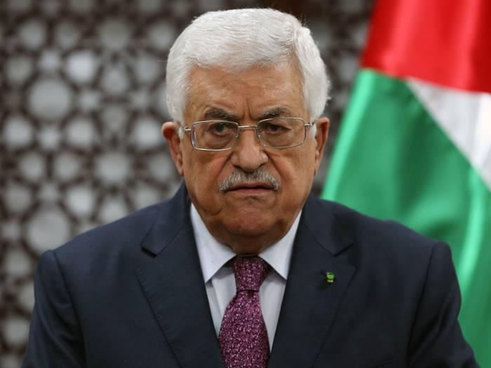Le nouveau gouvernement palestinien prête serment