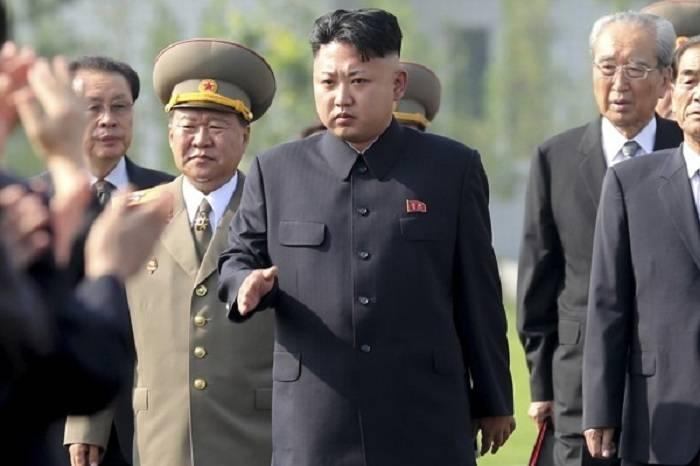 Şimali Koreya rəhbərliyinə qarşı sanksiyalar tətbiq edilib