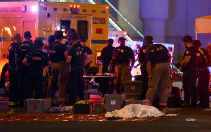 Etats-Unis: La fusillade la plus meurtrière depuis 25 ans