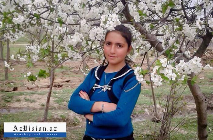 ``Ich bin gekommen, um mit dir zusammen zu sterben``-  Geschichte eines 16-jährigen Mädchens, das während der April-Kämpfe  gestorben ist