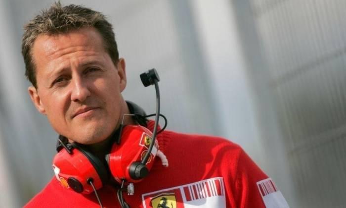 Le nouvel espoir du clan Schumacher