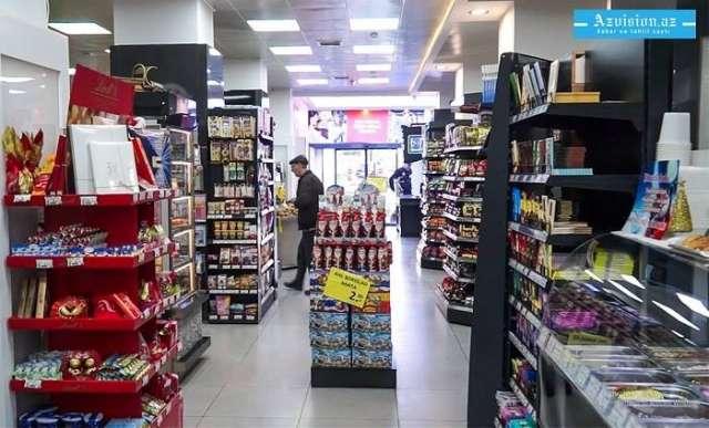 Azerbaijani population spend AZN 11B on food this year