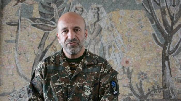 """""""Apreldə Azərbaycanı nə rus, nə də silah dayandırıb"""": Erməni kəşfiyyatçısından etiraf"""