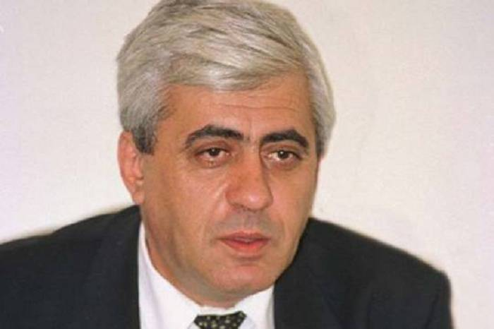L'ancien député arménien admet que Metsamor est similaire à Tchernobyl