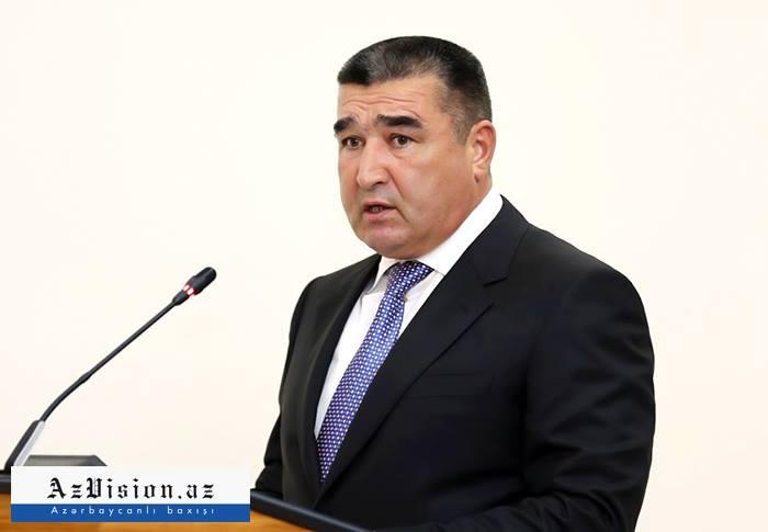 """""""Azərenerji"""" ASC-də """"Energetiklər günü"""" qeyd edilib"""