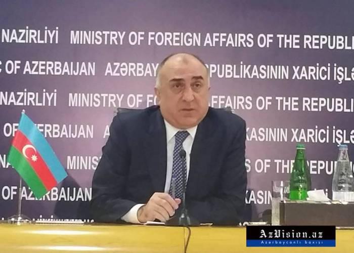 L'accord avec l'UE devrait avoir une importance stratégique, ministre azerbaïdjanais