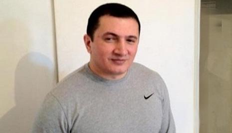 """Moskvada Lotu Qulunun """"sağ əli"""" həbs olunub"""