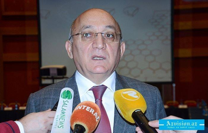 Armenians continue to spread lies - Mubariz Gurbanli