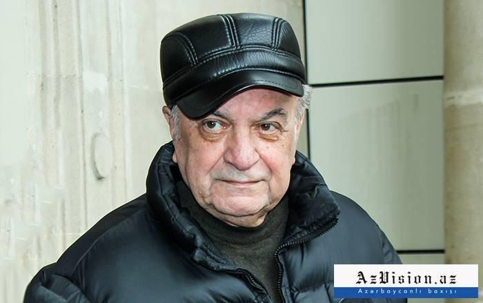 """""""O dəhşətli yalan məni Rafiq Hüseynov elədi"""" - Mərhum diktorun həyatı"""