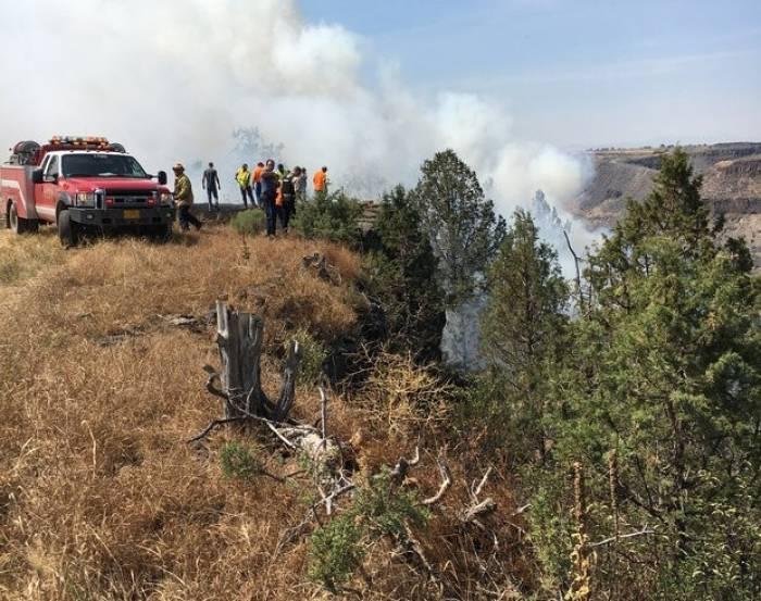 Oregon: Un avion de tourisme s'écrase, deux morts