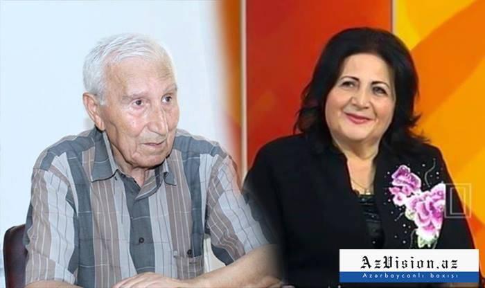 """""""Redaksiyaya qonaq gələndə xəcalət çəkirdik"""" - 91 yaşlı radionun korifeyləri"""
