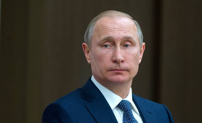 Putin xəstələnib