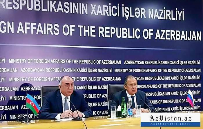 Resolutionen des UN-Sicherheitsrats bleiben bis zur Umsetzung in Kraft - Aserbaidschans Außenminister