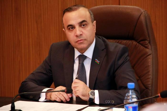 """Azay Quliyev: """"Səfirliklərimizin maliyyə təchizatı yaxşılaşdırılmalıdır"""""""