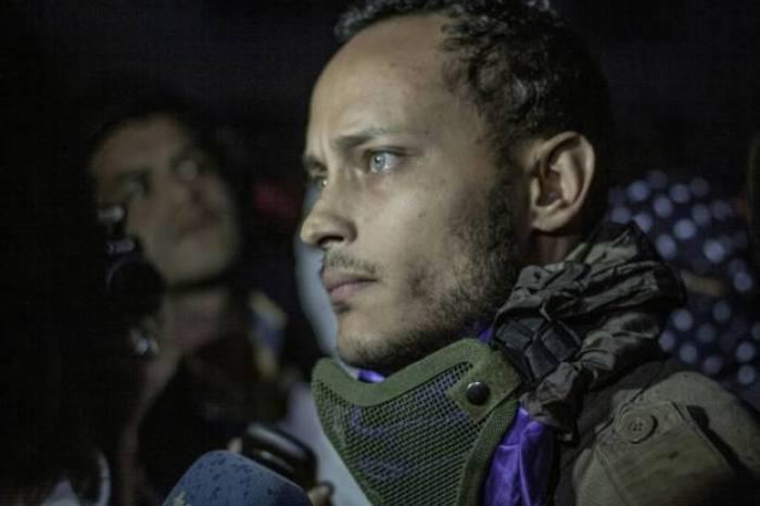 Venezuela: opération policière contre le pilote-acteur rebelle, plusieurs morts