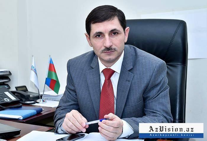 """""""Azərsu"""" ASC: Yağış Bakıda problem yaratmayıb"""