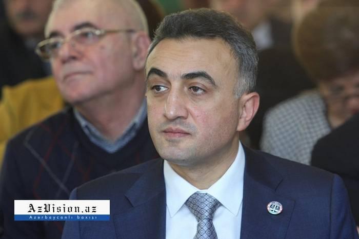 """""""Savadlı gənclərin vəkilliyə üz tutmasını istəyirik"""" - Yeni sədr"""