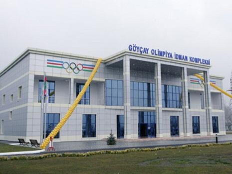 Göyçay idmançıları 492 qızıl medal qazanıb