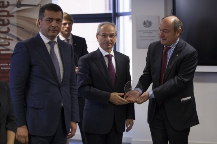 Azerbaijan's justice system lauded by Council of Europe