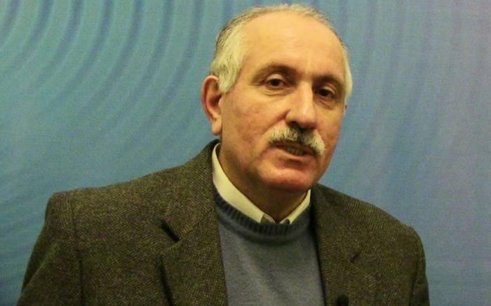 Mehman Əliyev azadlıqda