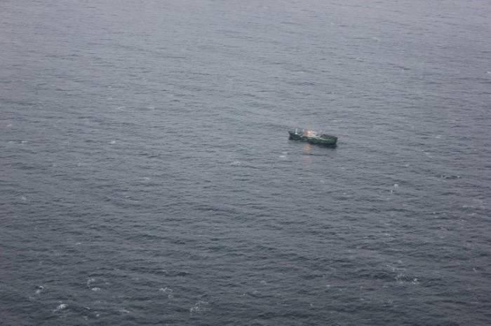 İki azərbaycanlı Yapon dənizində yoxa çıxıb - ADLAR (Yenilənib)