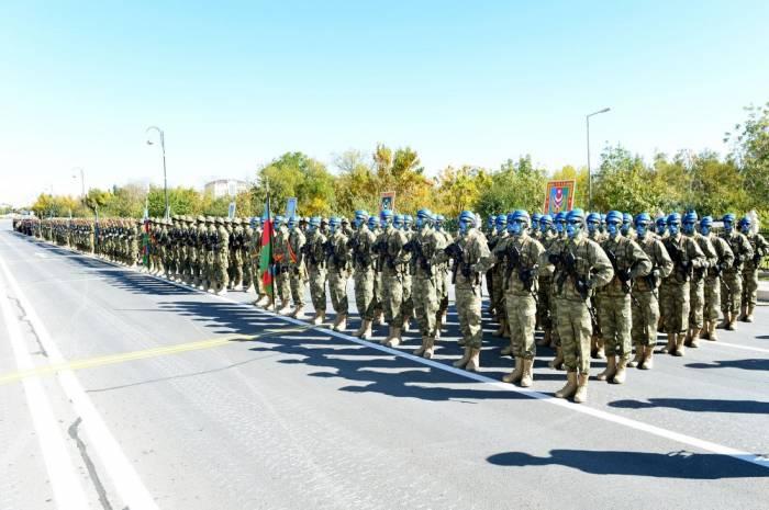 Naxçıvan Ordusunun MDB-də analoqu yoxdur - General Kərəm Mustafayev