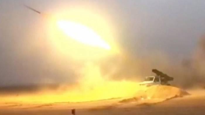 Syrische Armee erobert IS-Bastion zurück