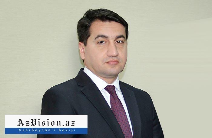 Work underway to release Azerbaijani hostages taken by Armenia