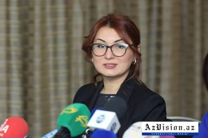 12 idmançının bioloji pasportu yaradılıb - Şəfəq Hüseynli