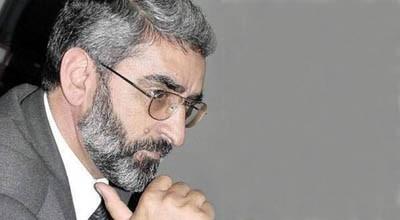 Mirmahmud Mirəlioğlu Milli Şuranı tənqid etdi