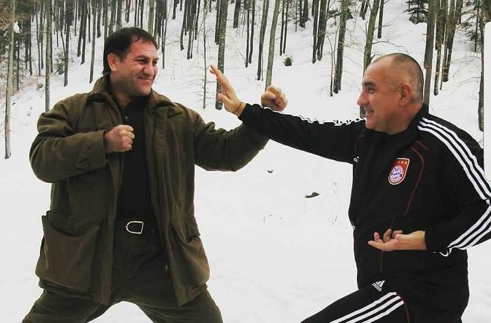 """Füzuli Musayev baş nazirlə məşq edib: """"Sonradan bildi ki, dünya çempionuyam"""""""