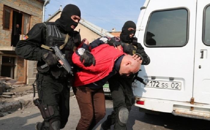 Minə yaxın terrorçu Ermənistana girməyə çalışıb - MTX-nın əməliyyatı