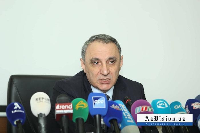 Kamran Əliyev: İqtisad Universiteti ilə bağlı istintaq davam etdirilir