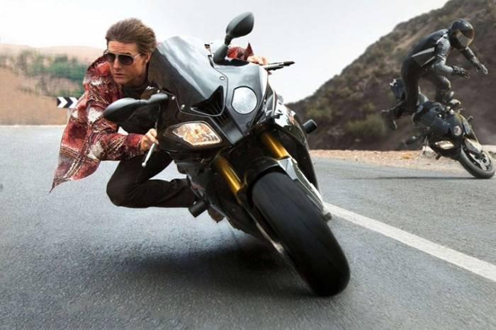 Tom Cruise blessé, cascadeuse tuée: ces tournages qui virent au drame