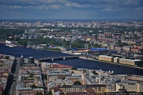 Sankt-Peterburqun Azərbaycan İcması Biryulevo hadisələrindən danışdı