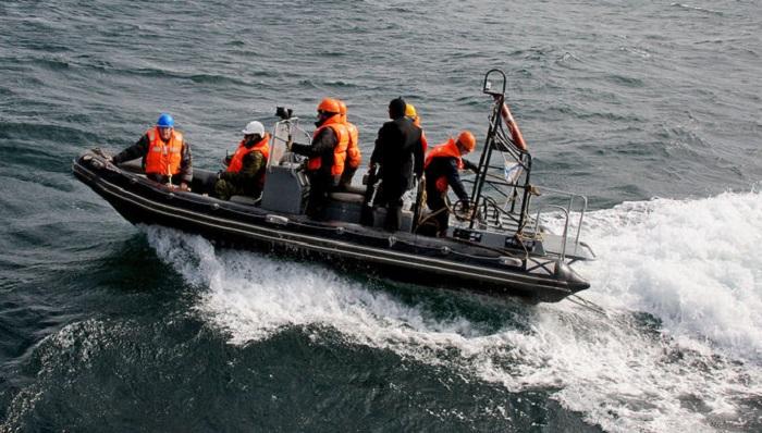 Yapon dənizində itkin düşən azərbaycanlıların axtarışı dayandırıldı
