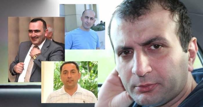 Ürək tutmasından dünyasını dəyişən azərbaycanlı jurnalistlər