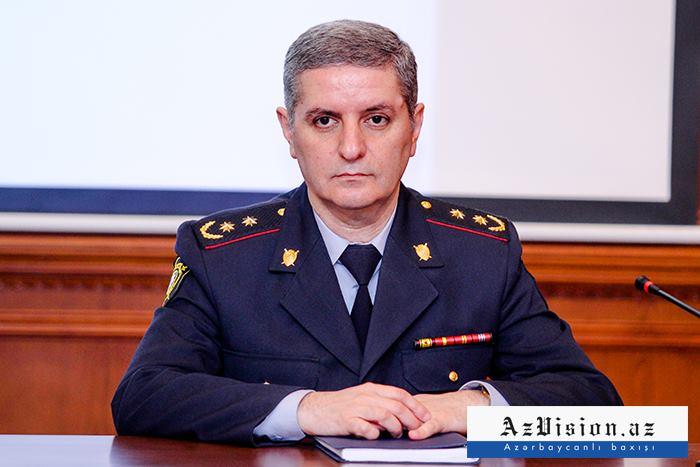 Ötən il 162 nəfər dini etiqad azadlığını pozub - Polis polkovniki