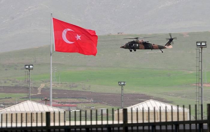 Afrində 800 terrorçu məhv edilib