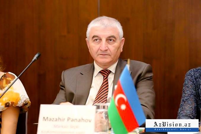 """""""Xalqın iradəsindən yüksək heç nə yoxdur"""" - MSK sədri"""