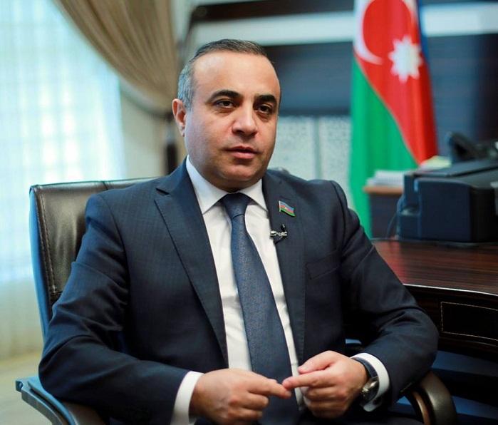 Azay Quliyevdən prezidentin çağırışına dəstək