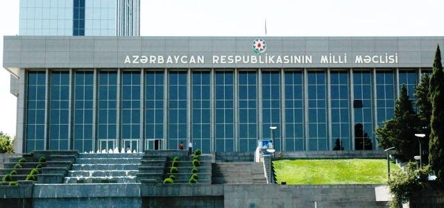 Milli Məclisin komitə sədrləri - SİYAHI