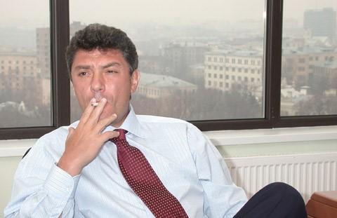 Anasına görə siyasətə gələn Nemtsov... - DOSYE (FOTO+VİDEO)