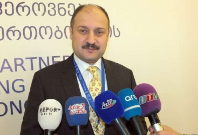 Azerbaijan plays crucial role in Europe`s energy security - Turkish MP