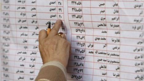 İran prezidentliyinə 6 namizəd