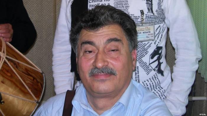 Azərbaycanın xalq artisti vəfat edib